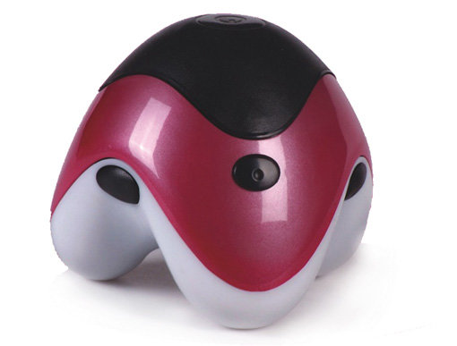 Mini Massager - red